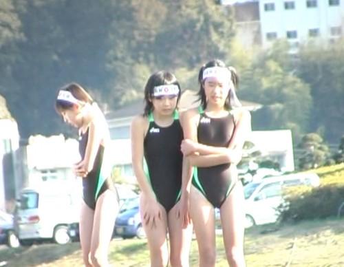 寒中水泳 (451)