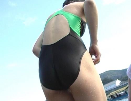 寒中水泳 (464)