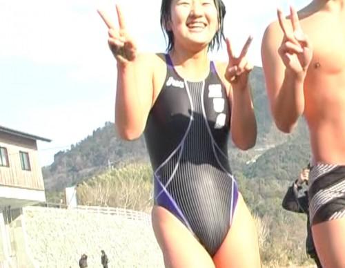 寒中水泳 (490)