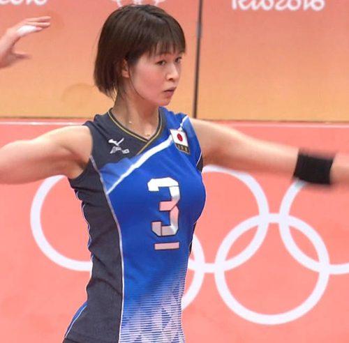 女子バレーリオオリンピック (20)