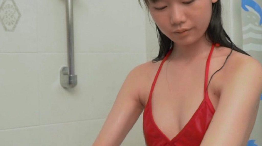 ミスMガールズ Vol.2三田佳凛