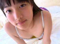 高岡桜子ちゃんのJCスマイル